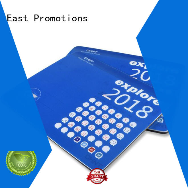 East Promotions cute computer mouse pad manufacturer for office