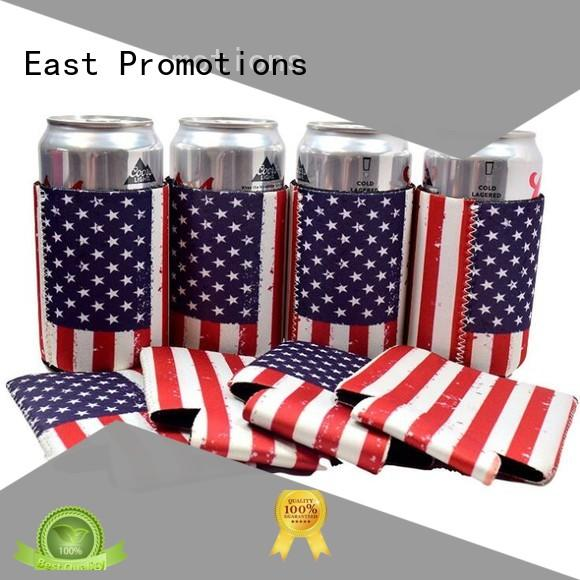 East Promotions light can cooler holder coolers for can