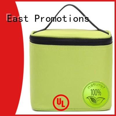 East Promotions best price stylish lunch bags for women factory direct supply for sports