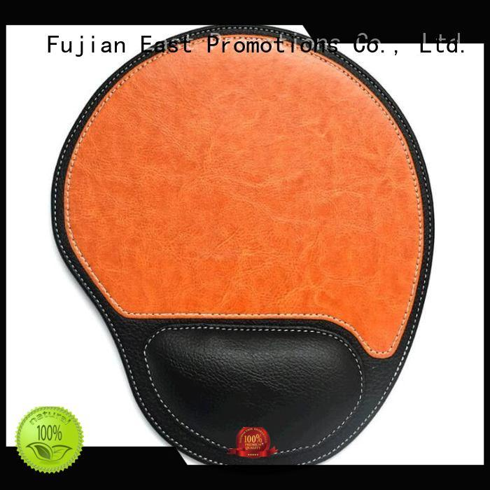 cute cheap mouse pads pu vendor for mouse