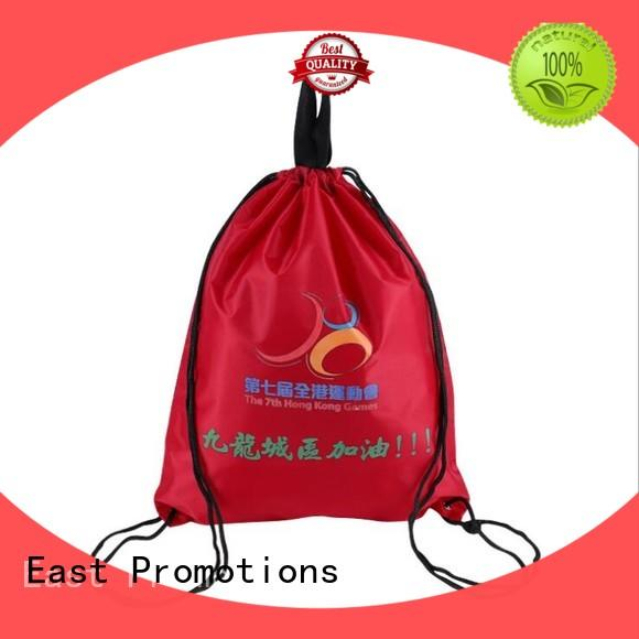 East Promotions good-looking buy drawstring bag non for trip