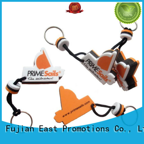 East Promotions promotional promotional keychains cheap inquire now for gift