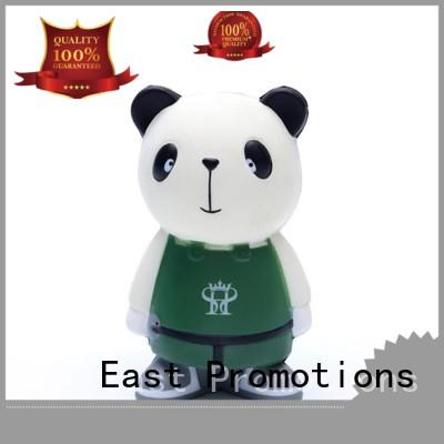 East Promotions quality anti stress toys marketing for shopping mall