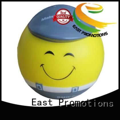 East Promotions strange stress relief balls supplier for children