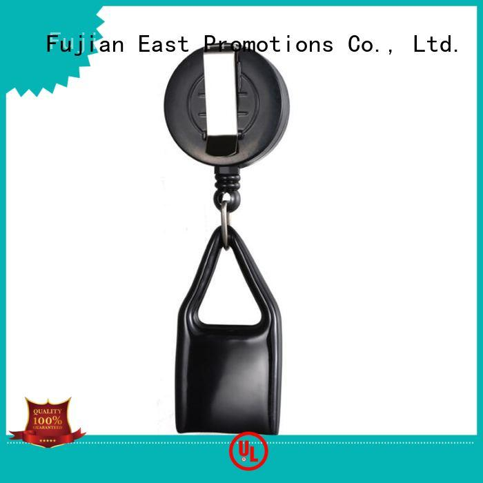 durable retractable badge clip fashion manufacturer for card