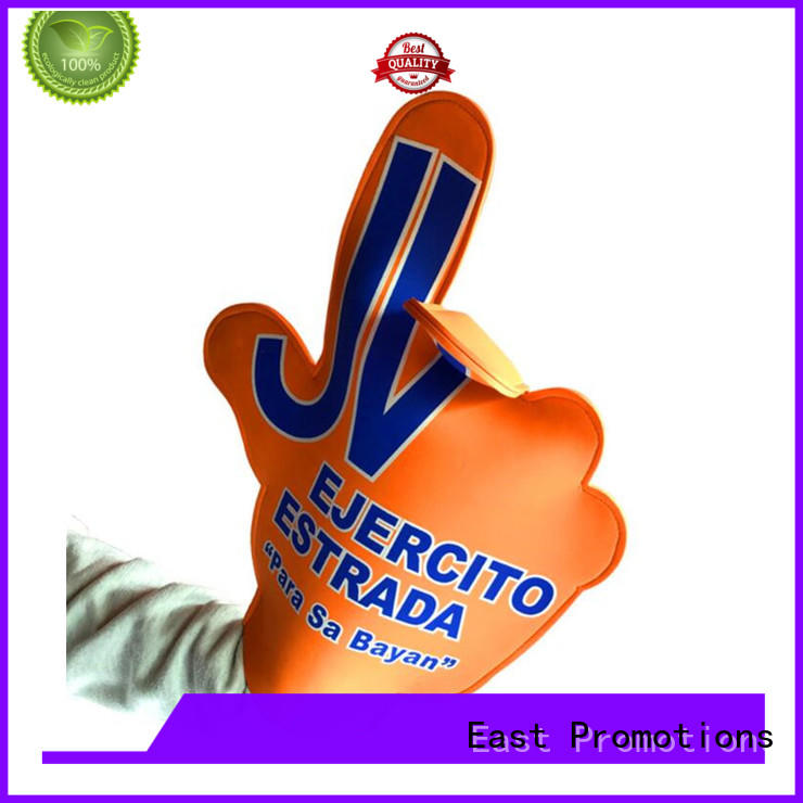 East Promotions bam cheering stick supplier for game