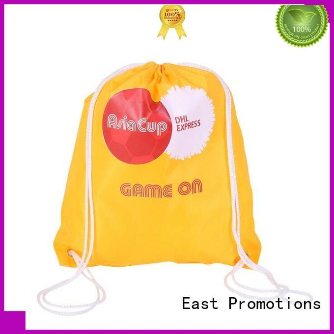 bags non woven drawstring bag manufacturer for trip