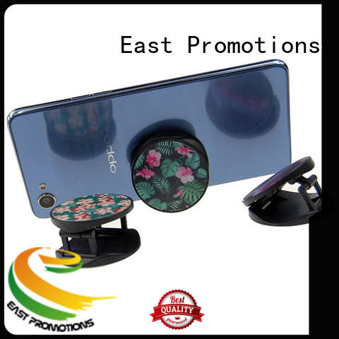 East Promotions gift popsocket custom overseas market for pad