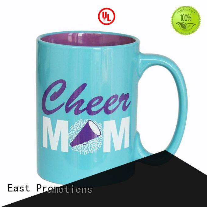 East Promotions tea coffee mugs best manufacturer for milk