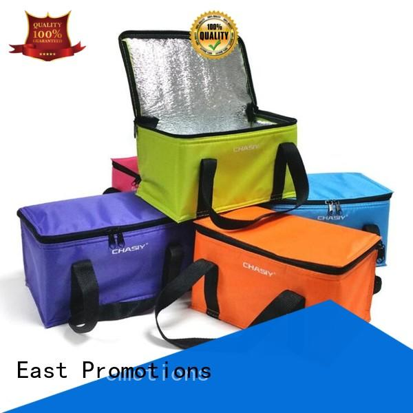 East Promotions soft washable lunch bags overseas market for picnic