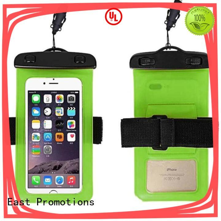 East Promotions gift cell phone car mount marketing for pad
