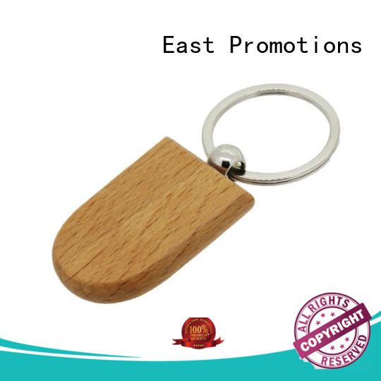 top quality wooden keychain online manufacturer bulk production