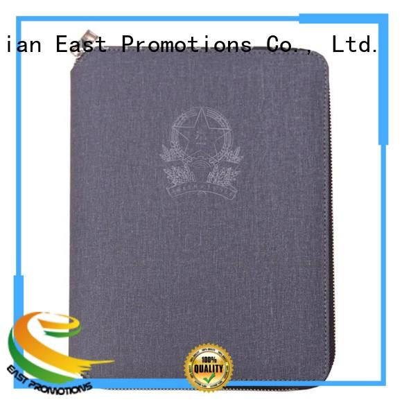 widely used notebook with pen promotion factory price for work