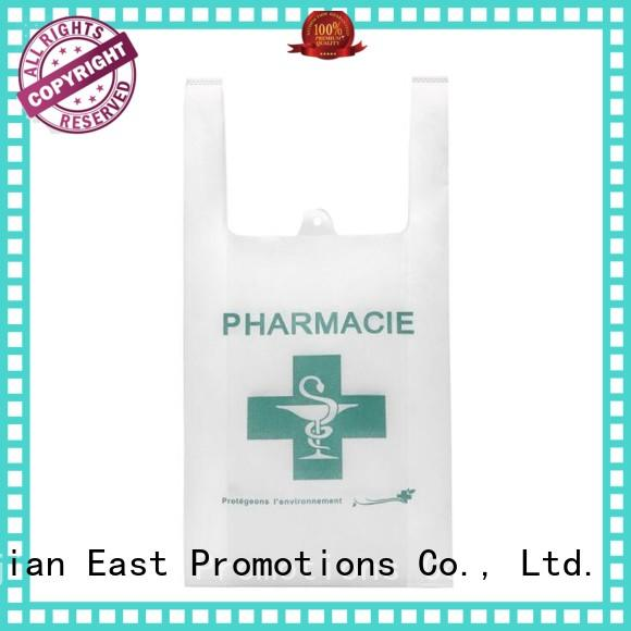 East Promotions tote bag custom directly sale for sale