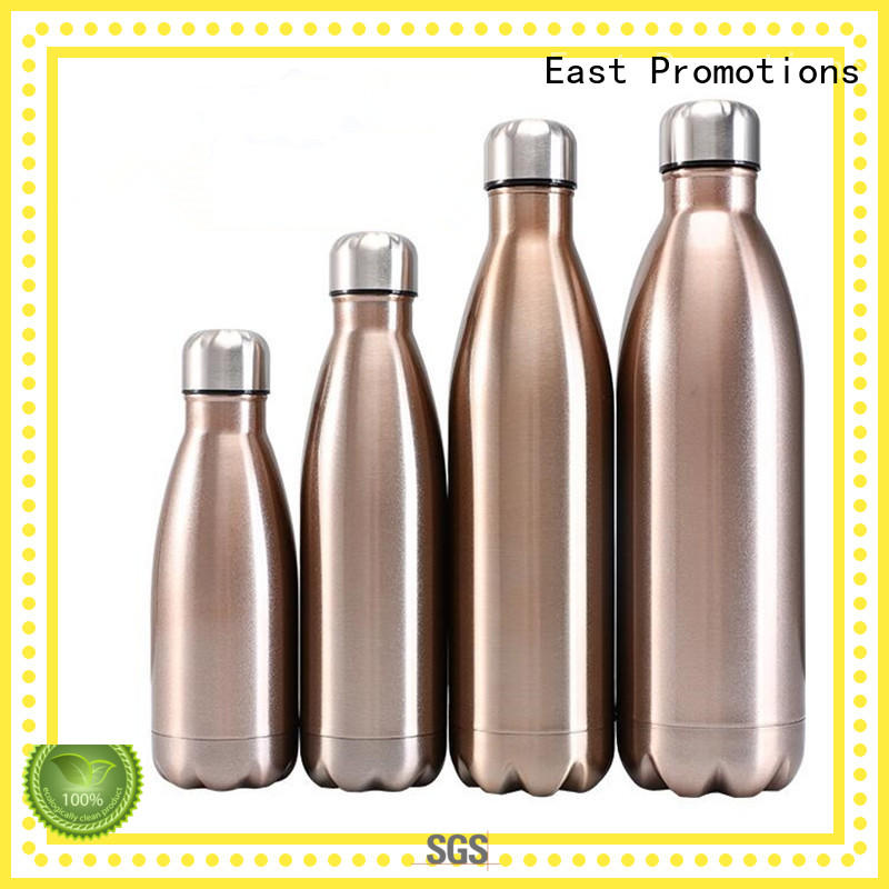 East Promotions heated travel mug manufacturer for school