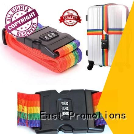 hot-sale name tag reel clips China for trunk East Promotions