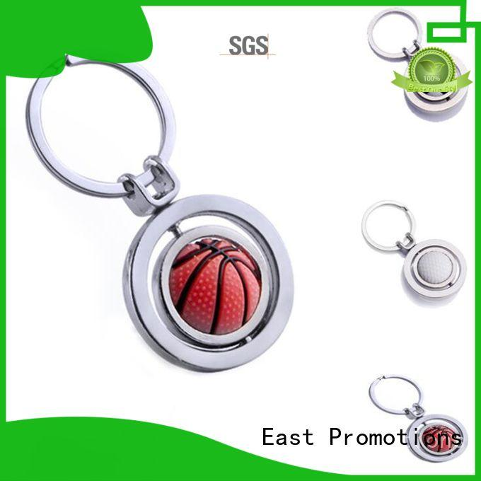cheap custom metal keychains company for decoration