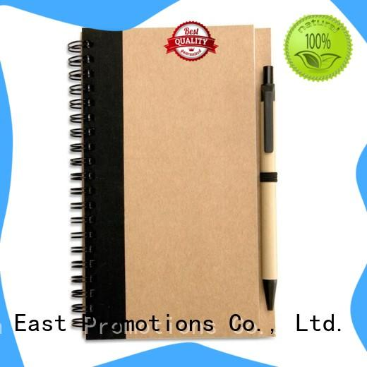 East Promotions business business notebook vendor for school
