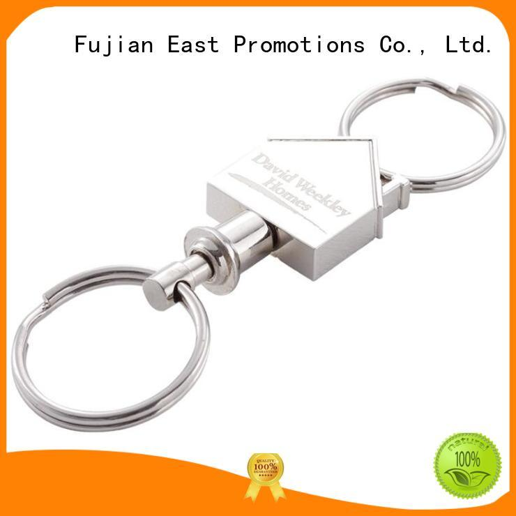 opener keychain metal ring decoration for decoration East Promotions