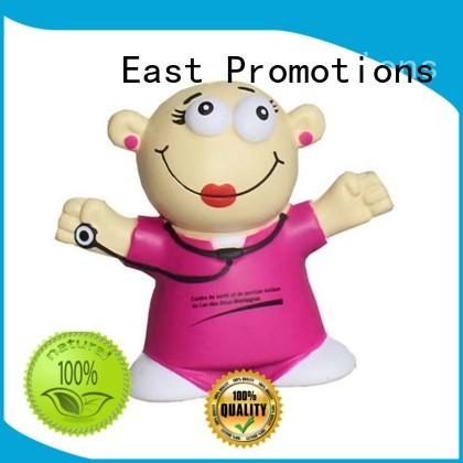 East Promotions funny anger relief toys manufacturer for kindergarten