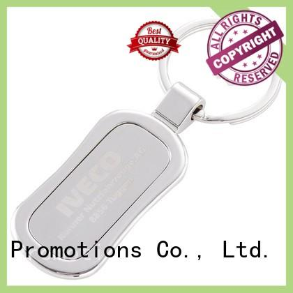East Promotions fine- quality keyring for gift