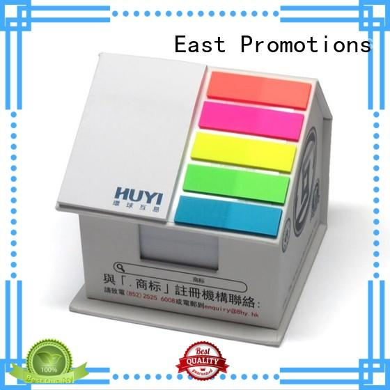 East Promotions stable custom sticky notes for-sale for homework