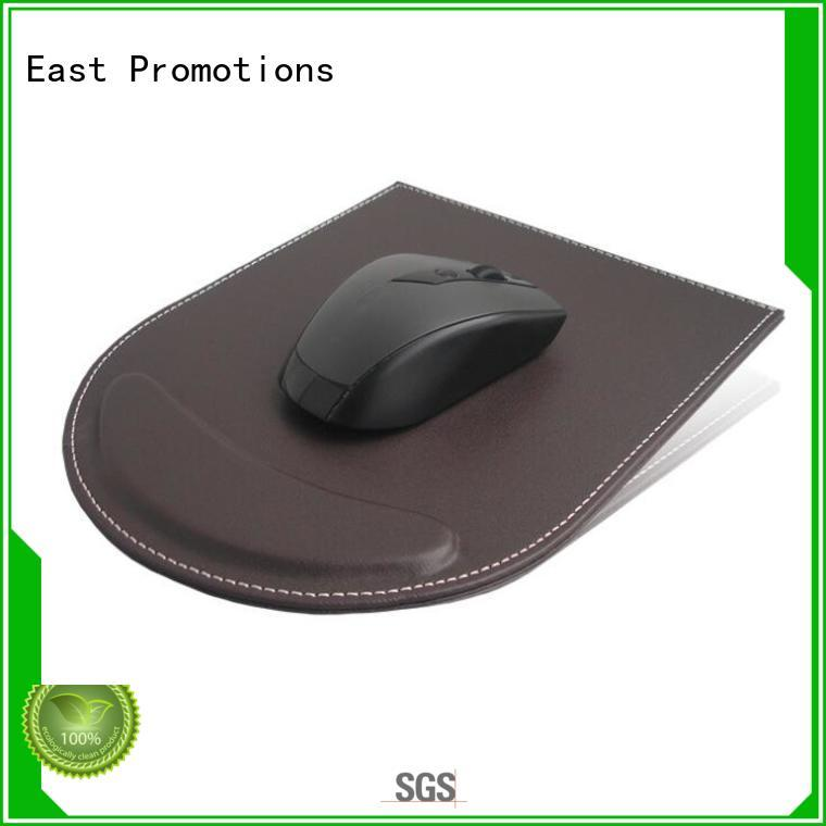 East Promotions pad cheap mouse pads vendor for office