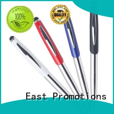 customed mini metal pen in different color for school