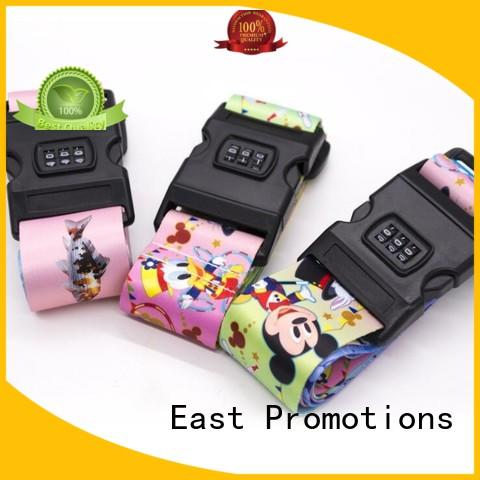 promotional best retractable id badge holder widely-use for card East Promotions