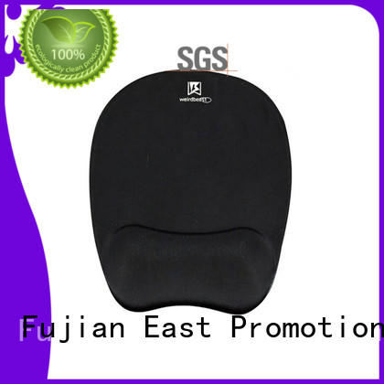 eco-friendly gel mouse pad promotion export for mouse