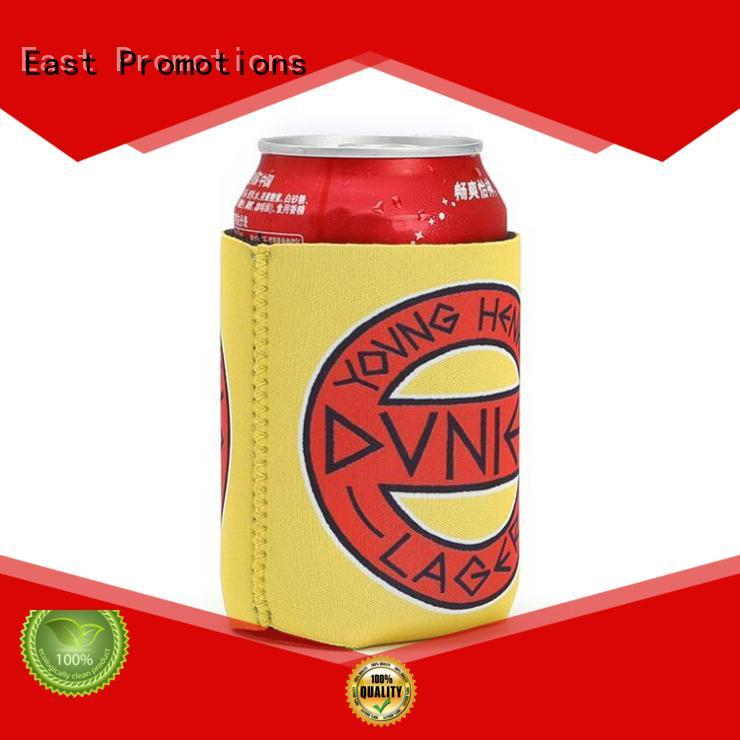 non-toxic can cooler insulated manufacturer for can