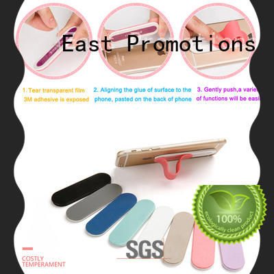 East Promotions pop silicone phone case marketing for pad