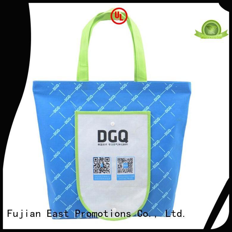 flexible non woven tissue bag set for store