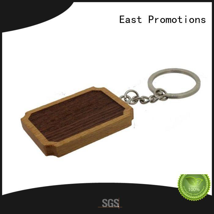 popular wooden keychain online factory direct supply for key