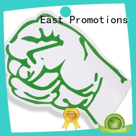 East Promotions newly cheering stick factory for sport meeting