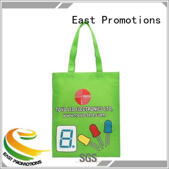 promotional cheap non woven bags suppliers for supermarket