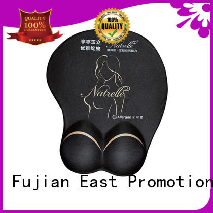 East Promotions good-looking computer mouse mat certifications for office