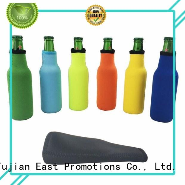 East Promotions non-irritating can coolers bulk set for beer