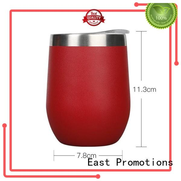 East Promotions funny coffee travel mugs factory price for giveaway