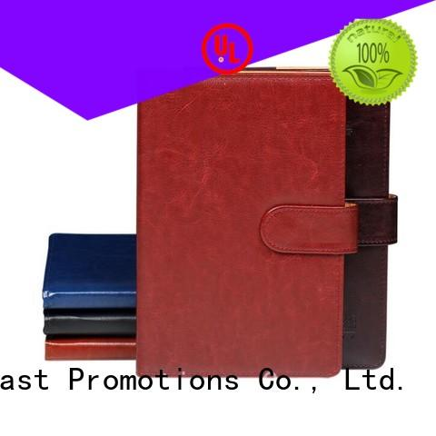 creative notebook with pen notebook factory price for school