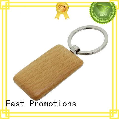 factory price wooden heart keyring inquire now for sale