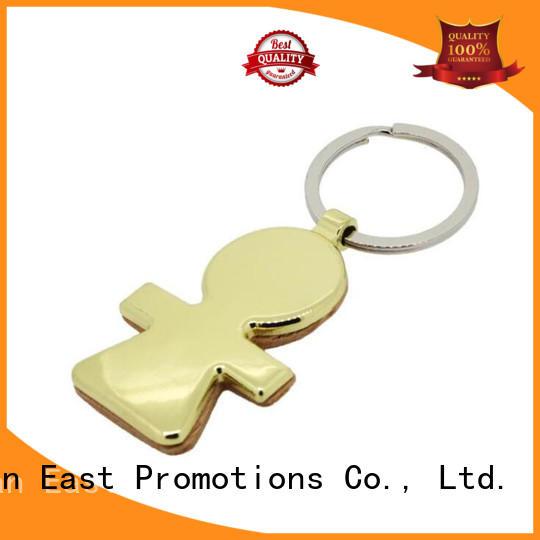 factory price custom wooden keyrings company bulk production