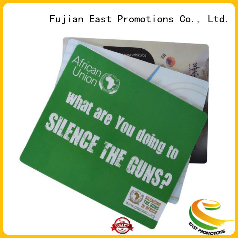 East Promotions cute gel mouse pad vendor for office