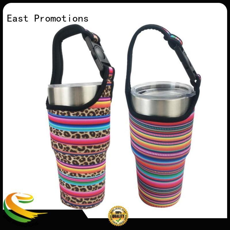 East Promotions light beer can cooler sleeve shop now for beer