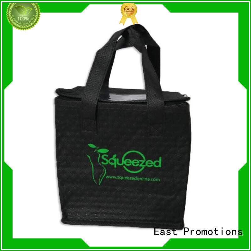 lunch lunch box handbag vendor for sports East Promotions