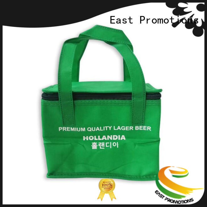East Promotions top quality custom lunch bags company for sale