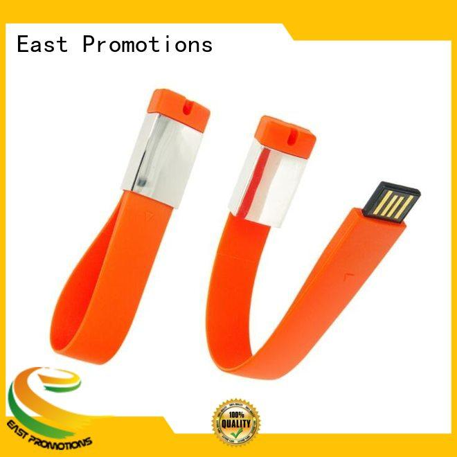 East Promotions portable usb stick flash drive swivel for work