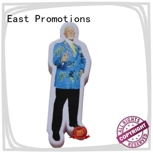 East Promotions funny anti stress toys marketing for children