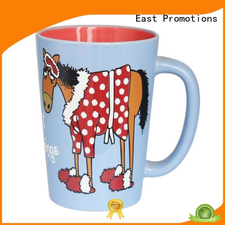 easy to use custom printed mugs bulk production for milk