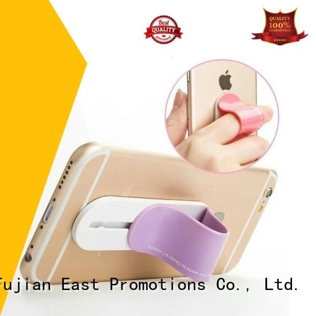 East Promotions pvc waterproof cell phone case marketing for phone